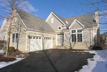 Life in Lake Forest & Lake Bluff / Lovely homes I have listed or sold!