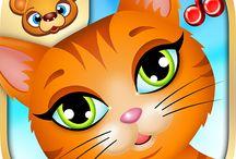 123 Kids Fun Animal Band / #apps #kids #education #fun #play #games