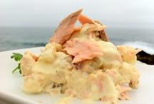 ensaladilla con salmón