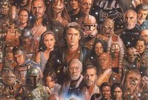 Star Wars / These are awesome stuff that I look up hope you enjoy