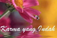 Buku Karma Cepat Datangnya / Self Development Book. Page: https://www.facebook.com/pages/Karma-Cepat-Datangnya/625586660890880