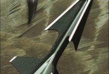 bow & arrow stuff / by shannon edwards