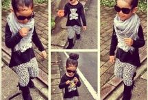 outfits niñ@s