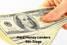 Hard Money Lenders San Diego / For Hard Money Lenders San Diego Contact @www.calhardmoney.com/san-diego-california-location.php