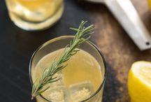Friends make Friends Whisky Cocktails