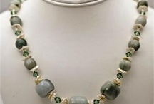 Jewelry - Necklaces / by Janene Devlin