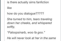 Sims / Funny stuff about Sims.