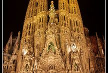 SPAIN / by Chie