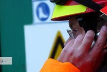 Brandwacht, mangatwacht en veiligheidswacht