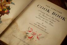 Favourite Cookbooks
