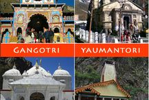 Chardham Yatra Package / Chardham Yatra is considered as the most sacred pilgrimage yatra for Hindus in India.