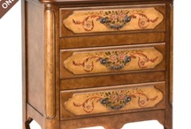 Furniture / by Sharon Brown