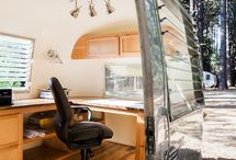 Reconverted Airstream