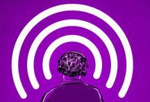 Blogging+ Podcast