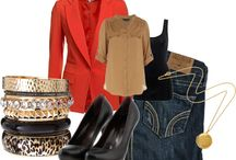 my style / by Katherine Corl