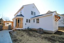 575 Sycamore St. Zionsville, IN- Remodel!