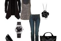 style / by Tatiana Scheetz