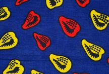 Ankara Fabric of The Day