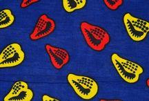 Ankara Fabric of The Day