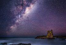 Aurora Borealis & Milky Way