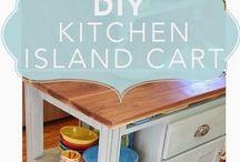 Kitchen Islands
