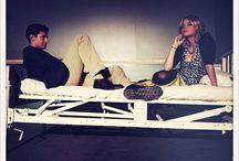 Julian and Ashley