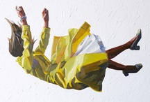 People with Talent / Artworks that I like / by Sharon Wood