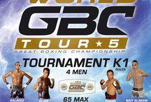 WORLD GBC TOUR 5