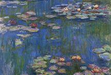 Art: Paintings and Sculpture   / Works of art - paintings, sculpture, etc