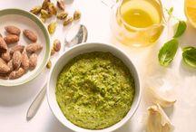 Sauces/Marinades/Salad Dressings