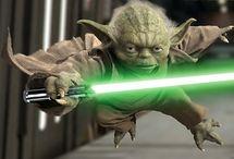 Famous Inspiring Yoda Quotes