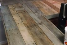 Pallets ... / All things pallets - all in the name of recycling