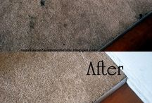 Cleaning Tips & Hacks