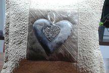Můj patchwork a další šitíčko :-)