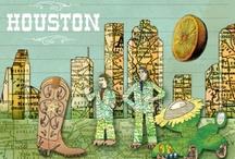 Travel - Houston