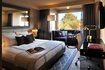 hotel odaları