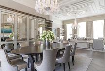 My {Chic} Dining Room