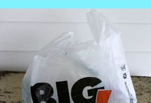 Frugal Living- What to Buy Where