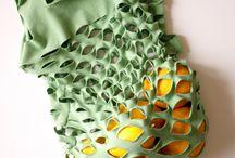 Fruits bag