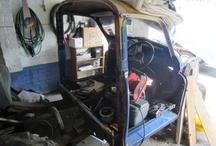 Morris repair and rebuild