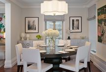 Formal dining / by Ali Bunting