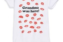 For a Granddaughter