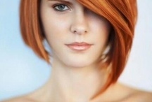 Hairstyles/colour