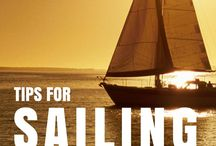 Family Sailing / Articles to educated myself about the fun and adventure of family sailing. This is my effort to realize my husband's dream of  living aboard.