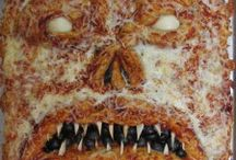 Pizza Art / by Fresh Brothers