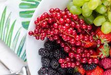Sommersalate / Leicht, lecker und bunt