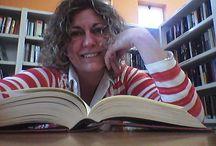 """II """"Selfie"""" de las Bibliotecas Asturianas / 23 de abril de 2015, Día del Libro (puedes enviarnos tus """"selfies bibliotecarios"""" a bibliast@asturias.org o a nuestra cuenta de Twitter @BiblioDAsturias)"""