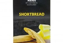 Biscuits, Oatcakes and Shortbread