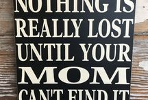 Mom Inspiration