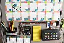Dorm, Home and Office Organization / by E-town College Career Services